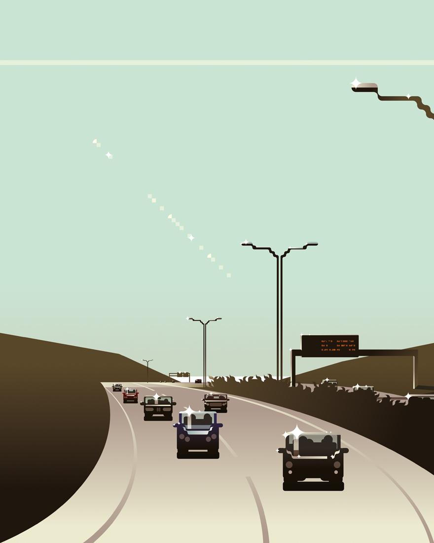 Autobahn II V3